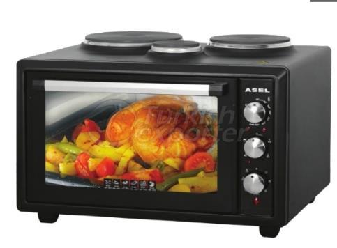 Premium Ovens AF 34-27
