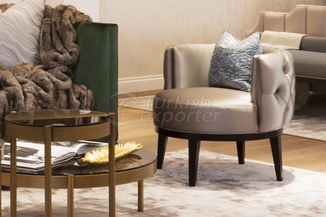 Oscar Luxury Bergere
