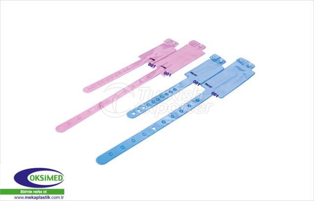 Patient Armband