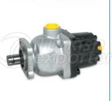 9 Piston Pump HC 2002