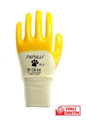 Work Gloves EL001