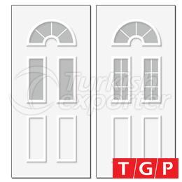 Door Panels, Sandwich Panels
