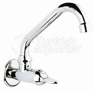 Single Tap Faucet