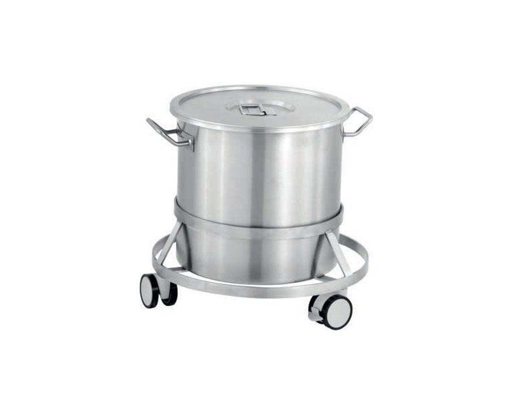 Stainless Steel Equipment CMDP-001