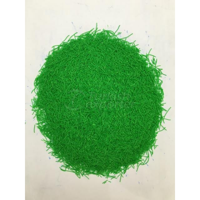 Yeşil Granül Sabun