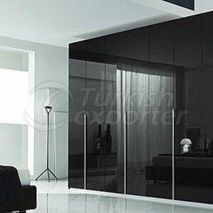 Armoire coulissante RD-24