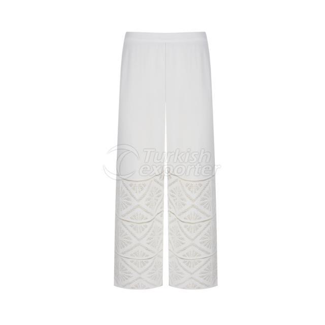 Trousers Milos - W18S-L005-PN-R04