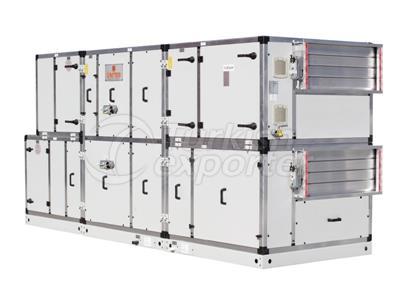 Range Air Handling Units