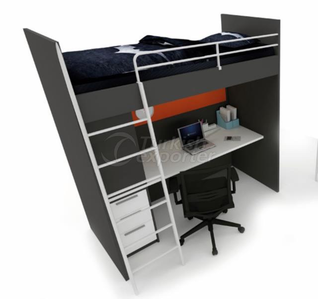 Dormitorty Furnitures