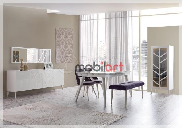 Yemek Odası Varna