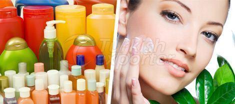 Косметические химикаты