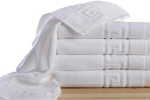 %100 cotton jacquard high quality bath towel