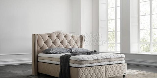 Кровать -Quantum Visco