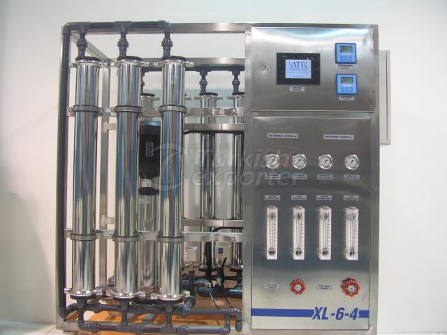 Medical Water Treatment Systems