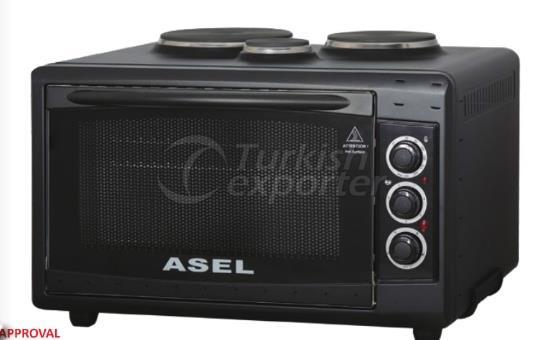 Premium Ovens AF 38-27