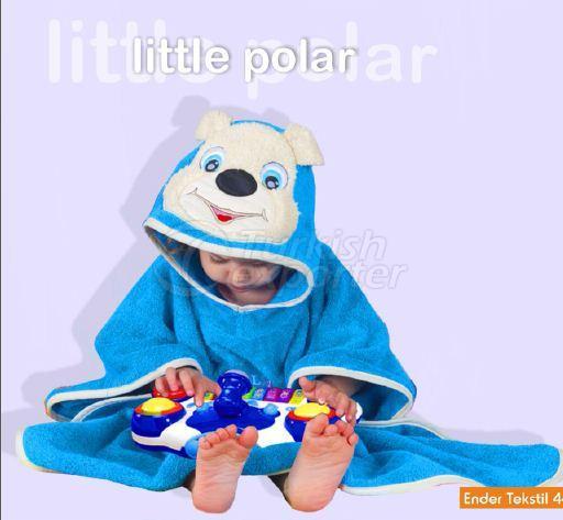 Bathrobe For Children