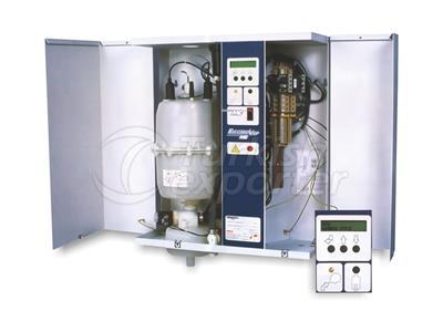 Steam Humidifiers ELMC