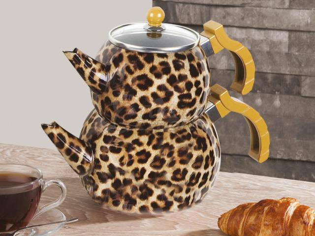 Teapot 3 Piece