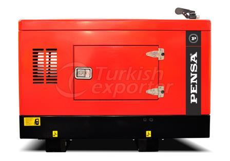 PENSA 15 kVA ALLSTAR Diesel Genset
