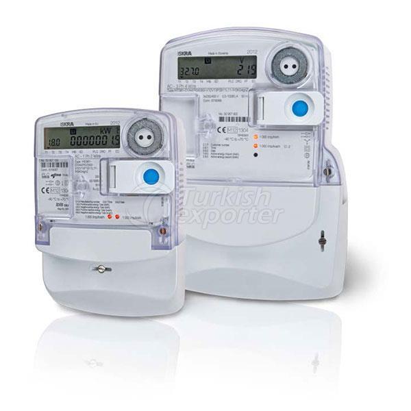Iskraemeco Mx38y Smart Energy Meter