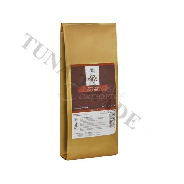 قهوة تركية