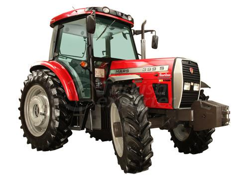 399 S 4 WD With Cabin Tractor