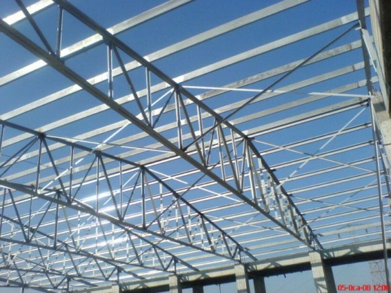 Steel Structures _4_
