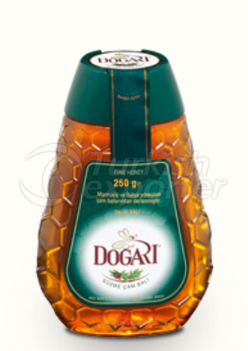 Marmaris and Datca strained pine honey 250 gr