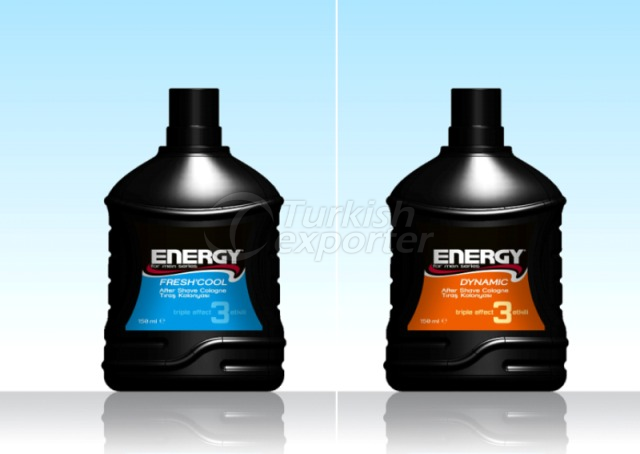 Energy After Shave Cologne