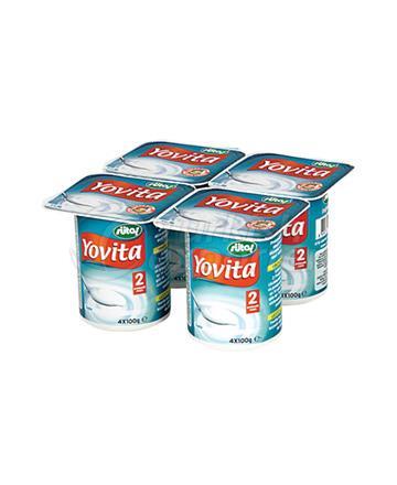 Yoghurt Yovita