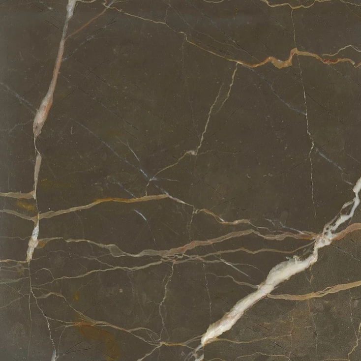Marble Olive Maron