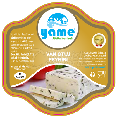 Van Herlu Cheese