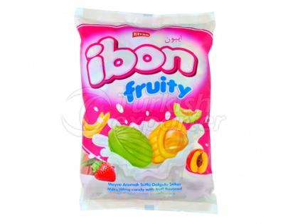 Fruit Flavoured Sweets IBON