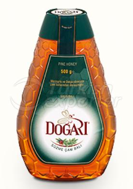 Marmaris and Datca strained pine honey 500 g