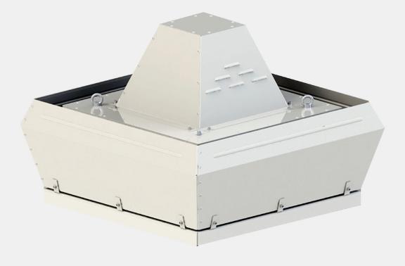 VMC Roof Type Kitchen Exhaust Fans