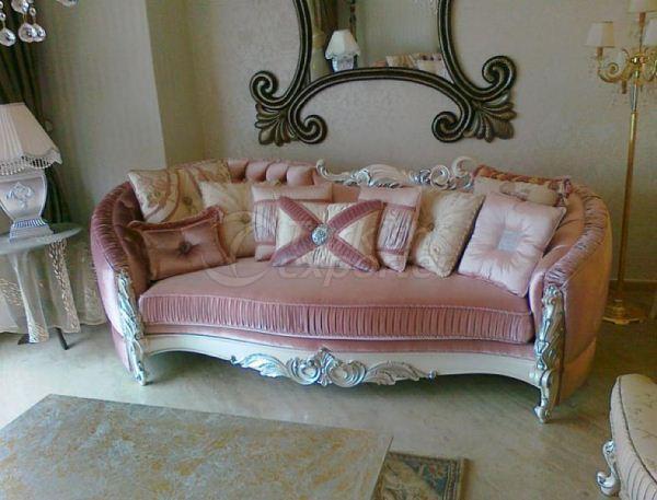 Мягкая мебель Moriva