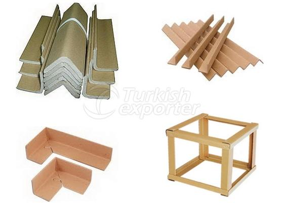 Cardboard Angles