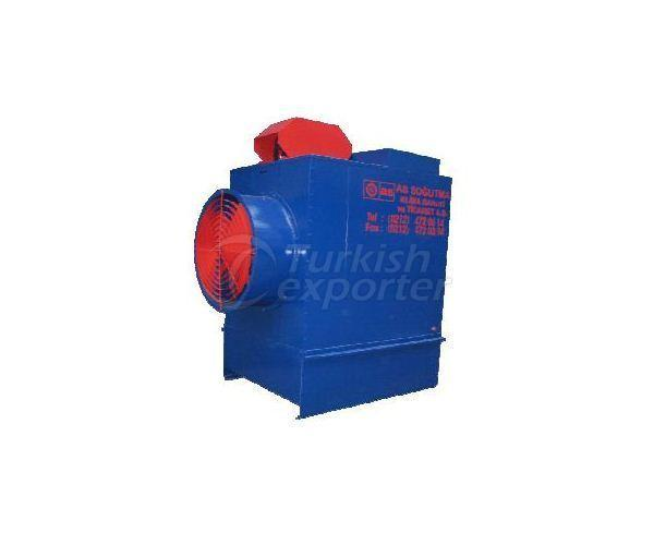 Water Cooling Towers Axial