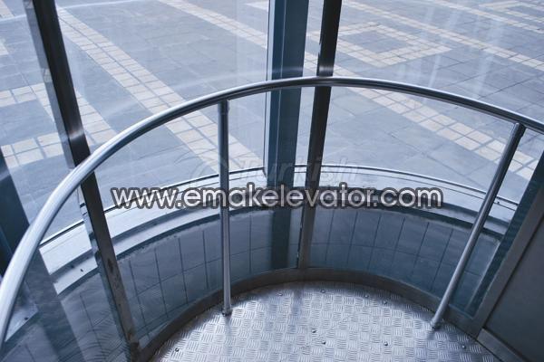 Панорамные лифты (11)