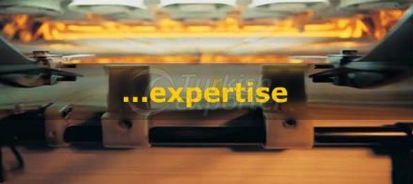Printing Machines Expertise