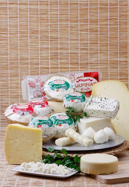 Akpınar Süt Ürünleri