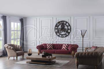 Vital Sofa Sets