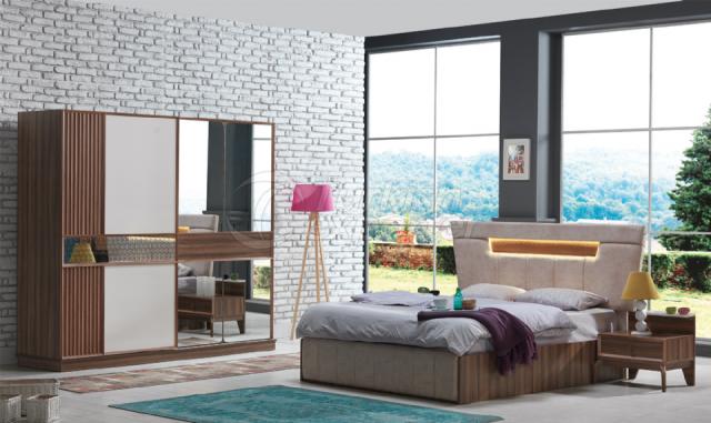 Bedroom - Vienza