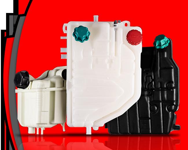 Coolant, Expansion Tank