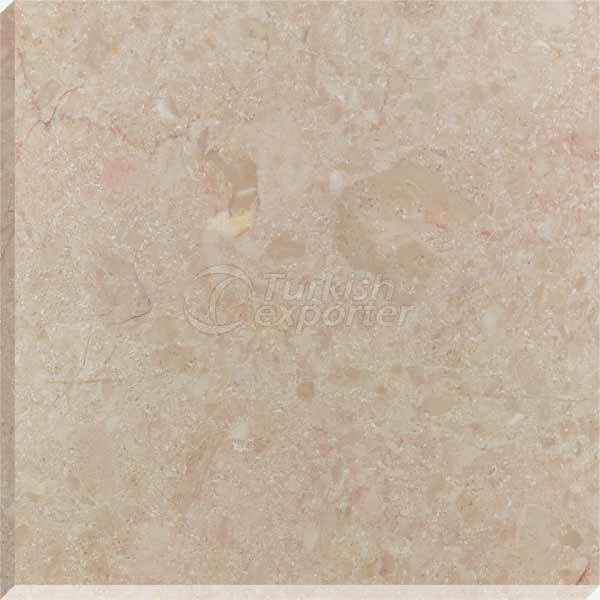 marble rosato beige