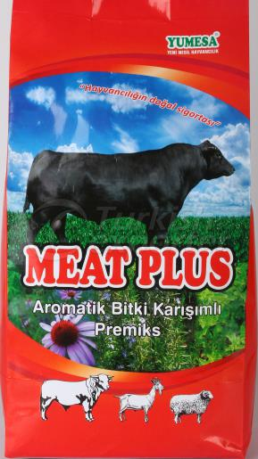 Meat Plus For Sheep and Goat