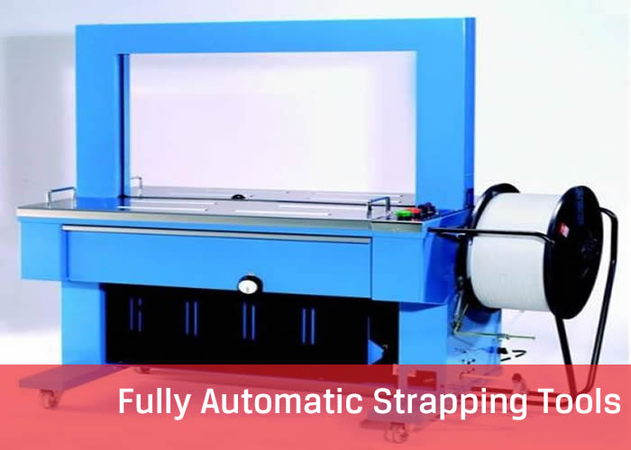 Full Automatic Strapping Tool