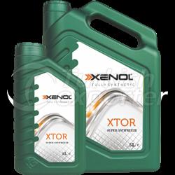 Xtor Super Antifiriz Otomotiv Yağları