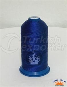 Renkli Tekstürize Polyester İplik 5226