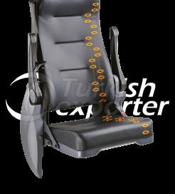 Vehicle Seat -Agile Guide